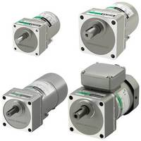 New KII Series Motors are Suitable for Bi-Directional Operation