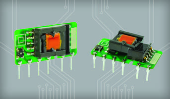 CUI's New PBO Family AC-DC Power Supplies Come with Continuous Short Circuit Protections