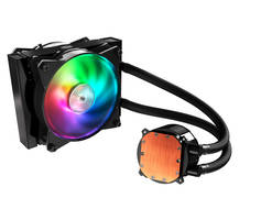 New MasterLiquid AIO Liquid CPU Coolers Come with Addressable RGB LEDs