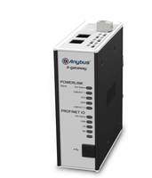 HMS Introduces New Anybus® X-Gateway™ with USB Interface