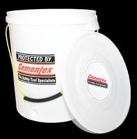 Cementex Launches PPE Storage Canisters Featuring Stackable Design