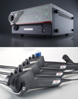 PENTAX Medical Offers New DEFINA and J10 Series HD Endoscope Systems with i-SCAN™ Technology