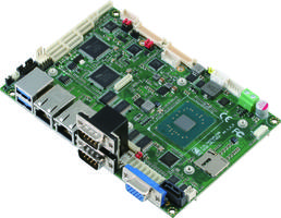 AAEON Launches New GENE-APL7 Motherboard with Extensive I/O Interface