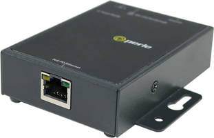 Perle's Offers New eR-S1110 Ethernet Repeater with Extended Data Transmission Distance