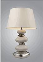 Crescent Harbor Lighting Now Selling Unique Table and Floor Lamps from Diamond Lighting