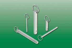 Fixtureworks' New Ring-Handle Detent Pins Meet RoHS and DFARS Standards
