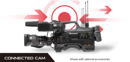 JVC Connected Cam Named Best of NAB 2018 by Streaming Media Producer