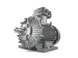 New Simotics XP Motors Meet IE3 Efficiency Ratings