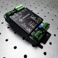 New LD15CHA Laser Diode Drivers are Suitable for Laser Cutting and Laser Diode Bar/Stack Applications