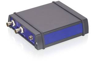 PI's Launches New F-712.PM1 Optical Power Meter with 20kHz Bandwidth