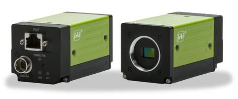 JAI Launches New 1.6-megapixel 3-CMOS Scan Cameras Featuring Three Pregius™ IMX273 Sensors