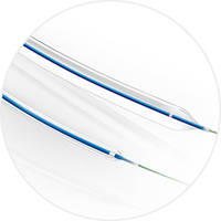"Surmodics Announces FDA Clearance of a New .018"" Low-Profile PTA Balloon Dilation Catheter"