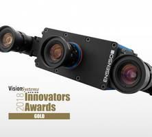 3D Camera System from IDS Receives VSD Award