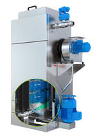 Nordson's Latest BKG® Pellet Dryer Increases the Productivity up to 70%