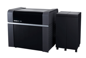 Stratasys' New Polyjet 3D Printers Come with Enhanced GrabCAD Print™ Software