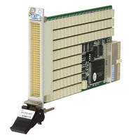 New PXI Fault Insertion Switches are Designed for Differential Signaling Requirements