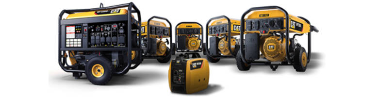 Hawthorne's New Portable Generators are used as Home and Small Office Emergency Backup Power