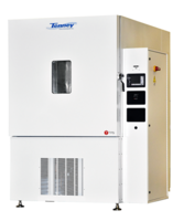 Tenney Environmental Ships Fast Change Rate Test Chamber to Automotive Industry