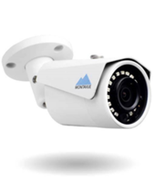 Montavue's Latest Lite Series 4MP Cameras Feature 104° Field of View Angle