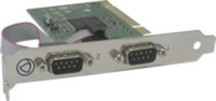 Perle PCI Cards are certified for Windows Server 2016