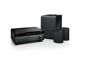 Yamaha's Latest AV Receivers and Speakers Feature MusicCast Surround Technology