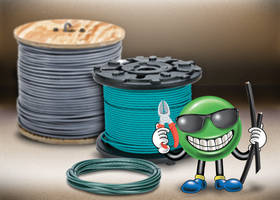 AutomationDirect's New Cut-to-Length Cables Eliminate Wastage