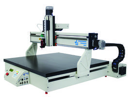 Dispense Works Launches RP-Series Dispensing Robot with Space-Saving Benchtop