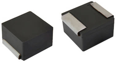 New IHLP Inductor from Vishay are Optimized for DC/DC Converters