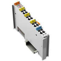 WAGO Introduces 750-494/000-005 to Measure Current Power Networks Up To 480 VAC and 277 VDC