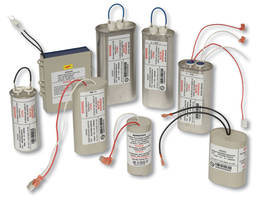 Aerovox Ships 3 Million Defibrillator Capacitors with Zero Field Failures