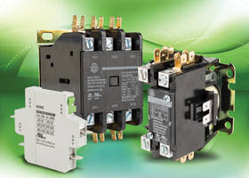 AutomationDirect Introduces DP Contactors for Compact Load Control in Rotor Switching Needs