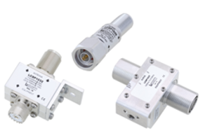 New LCSP-Series Surge Protectors Keep Communications Equipment Safe from Indirect Lightning Strikes and Power Surges