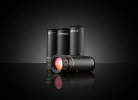 Edmund Optics® Introduces TECHSPEC® DA Fixed Broadband Beam Expanders that Provide Maximum Flexibility