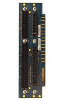 New OpenVPX Backplane Features 1 VPX Slot and 1 VITA 62 Slot
