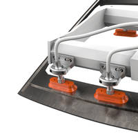 Piab's New Suction Cup Mount is Designed for Industry Standard End-of-Arm Tooling Connections