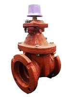 Muellers New Resilient Wedge Gate Valves are Designed for Reclaimed Water Service Installations