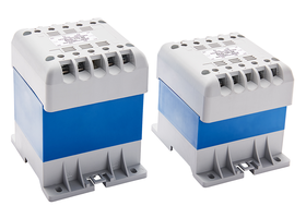 Latest EcoTran Series Transformers Feature Split Bobbin Construction