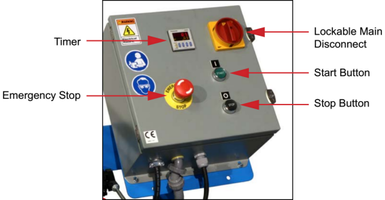 Morse Introduces Control Boxes for Enhancing Safety and Productivity