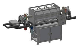 New HC Series Rotary Furnaces Deliver Improved Temperature Uniformity