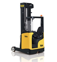 Yale Celebrates GOOD DESIGN Award Win for Innovative Reach Truck