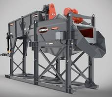Alliance Low Water Washer is the First of its Kind for Aggregate Production