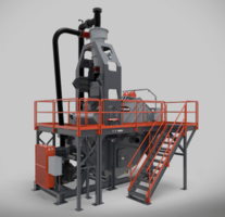 New Spirit Sand Plant Can Handle Fines Recovery and Dewatering