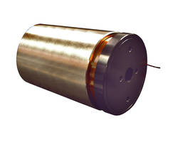 Moticont's New Addition, LVCM-070-089-03, Features Higher Continuous and Peak Force