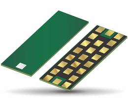 New AVX MLO Band-Pass Filters Incorporate High-Density Interconnect Technology