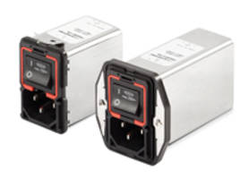 Schaffner High-End IEC Power Entry Modules Now Meet IEC IEC62368-1