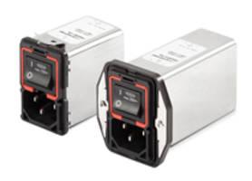 Schaffner High-End IEC Power Entry Modules Now Meet IEC IEC62368-1