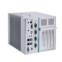Axiomtek's New Industrial PC Model IPC964-512-FL Features 4-Slot Modular Design