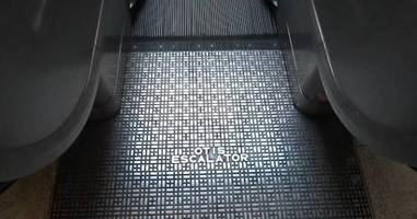 New Link Escalator is Equipped with High-Efficiency Lubrication System