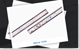 New ALTERNA Linear AC LED Module Offers Flicker Index of 0.26