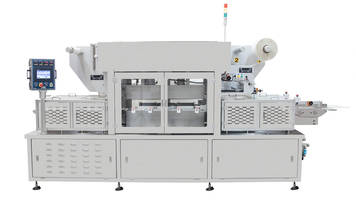 New TS-72 Sealing/Lidding Machines Come with Quick Changeover Functionality
